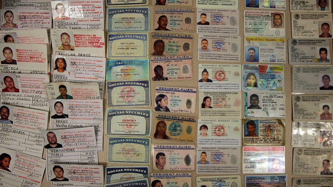 Iowa Court: State Cannot Prosecute Immigrant Using Fake ID