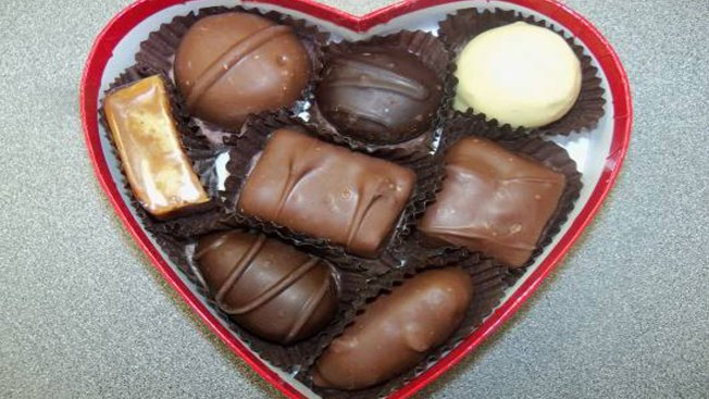 Fannie May Recalls 12K Boxes of Chocolates