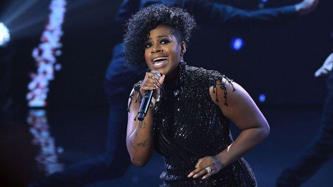 'American Idol' Star Fantasia Barrino Suffers Burns, Cancels Concert