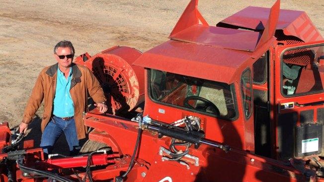 Trump's Deportation Vow Spurs California Farmers Into Action