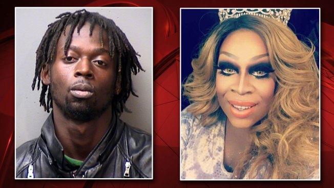 Arrest Made in Murder of Fort Worth Drag Performer