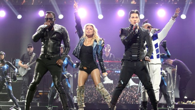 Will.i.am Clarifies Fergie Is Not Out of the Black Eyed Peas After All