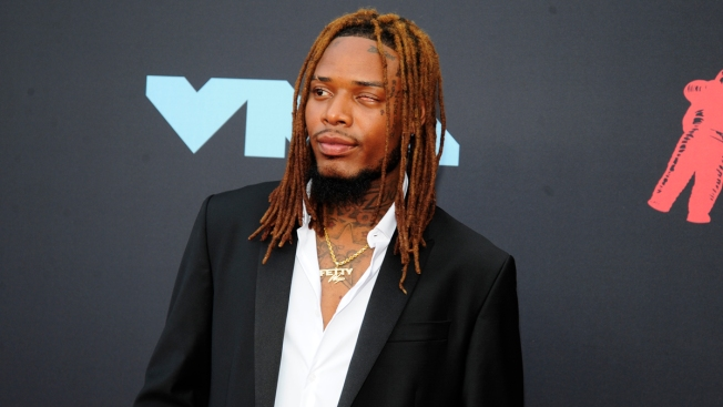 Rapper Fetty Wap Arrested After Alleged Assault of Hotel Employees