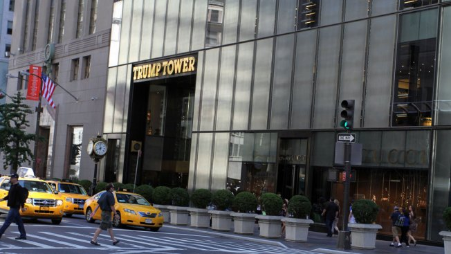 DOJ Says It Has No Records Related to Trump Tower 'Wiretaps'