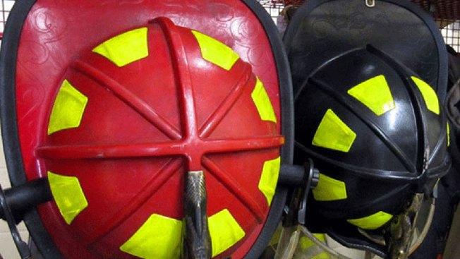 Texas Firefighter Dies in Apparent Murder-Suicide