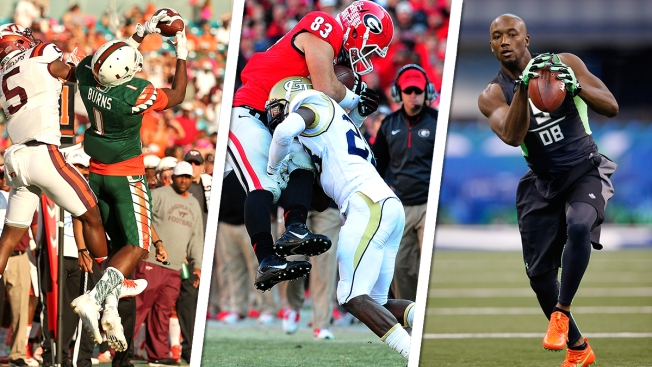 Scouting the NFL Draft: Fits at Cornerback