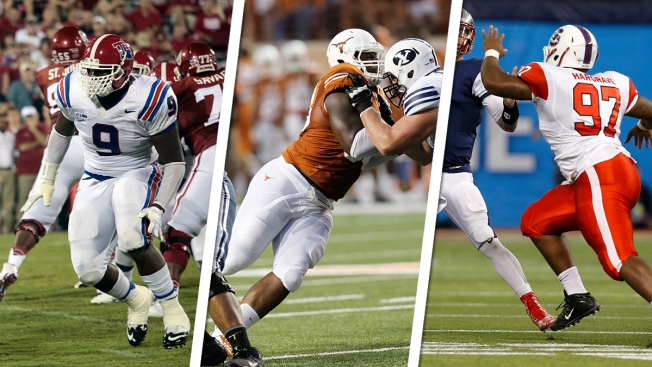 Scouting the NFL Draft: Fits at Defensive Tackle