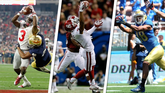 Scouting the NFL Draft: Fits at Pass Catcher