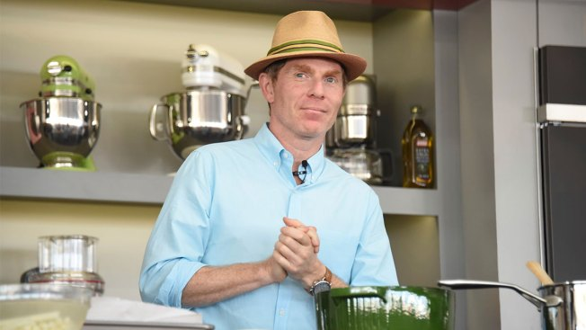 Bobby Flay's Secret to Opening a Successful Restaurant