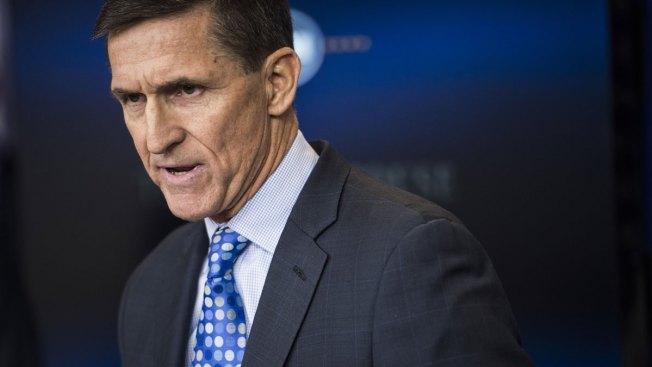 Senate Intelligence Committee to Subpoena 2 of Flynn's Businesses