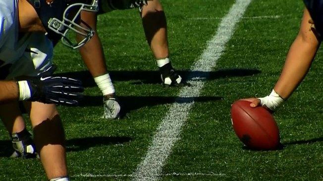 2017 Class 2A Texas High School Football Playoffs