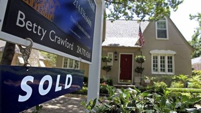 DFW on List of Cities With Greatest Home Price Recovery