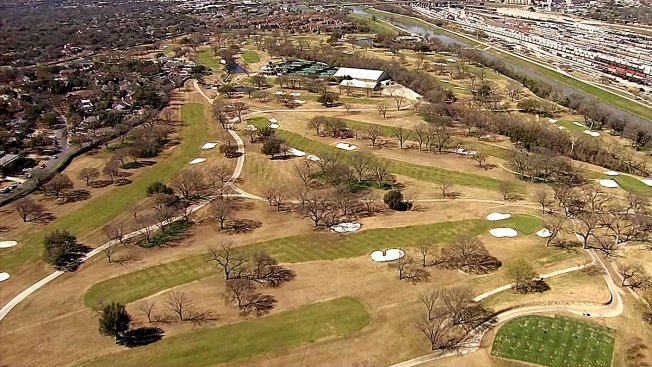 Colonial Country Club Nears Title Sponsor for PGA Tour Event