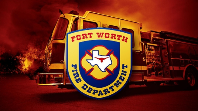 Fort Worth Fire Department Receives $3.3 Million Grant