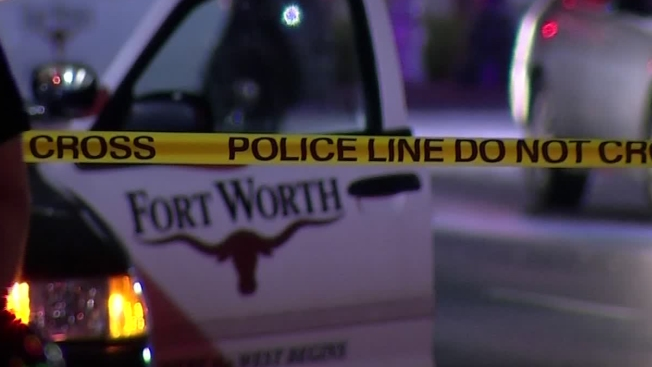 Nine People Injured in Hit-and-Run Crash in Fort Worth