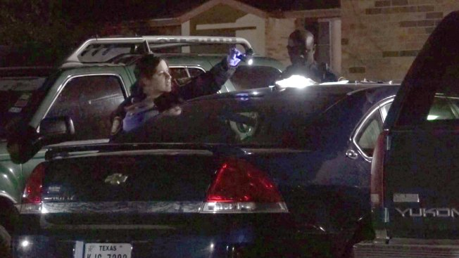 Woman Shot in East Fort Worth Apartment Parking Lot