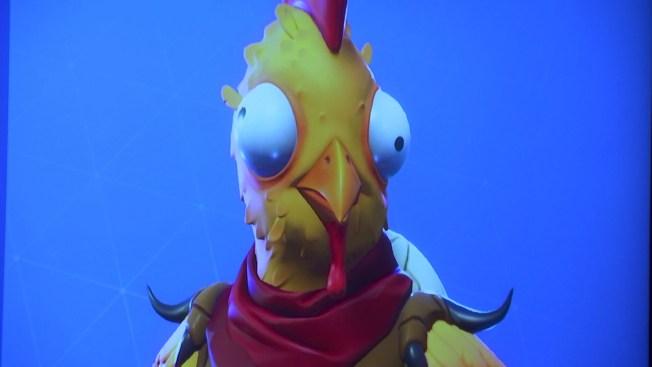 - fortnite fish skin new