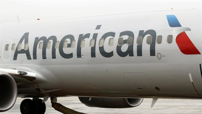 Bullets Seized From American Airlines Flight Attendant's Bag