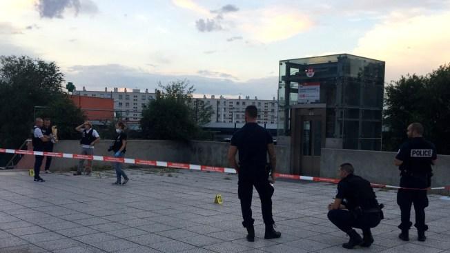 Knife Attack Kills 1, Injures 9 Near Lyon; Suspect Detained