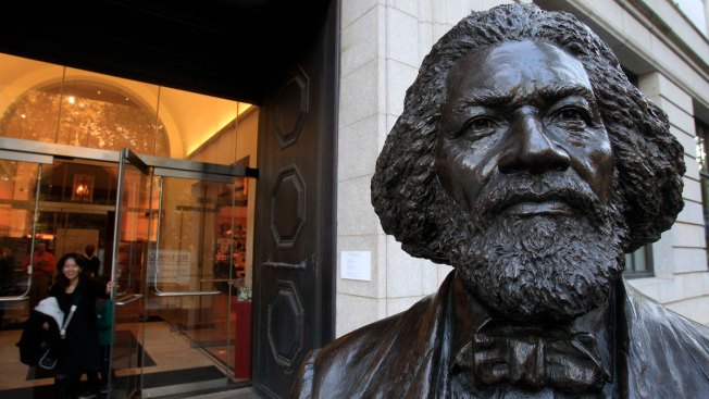 How Frederick Douglass Became a Trend This Week