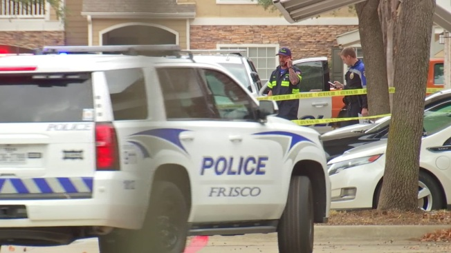 Frisco Police Launch Crime Mapping Dashboard