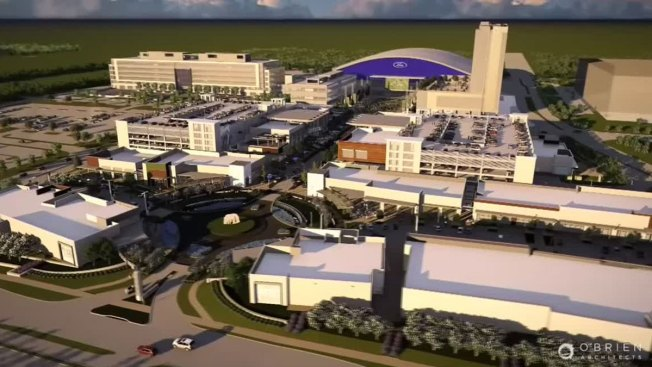 Stars and Dollar Signs: Cowboys Set for Move to New Facility