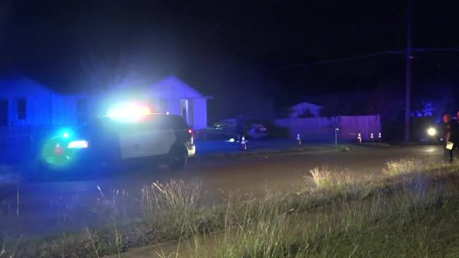 Man Killed, Woman Wounded in Shooting Outside Southeast Fort