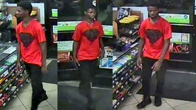 Police Seek Man Suspected in Fort Worth Sexual Assault