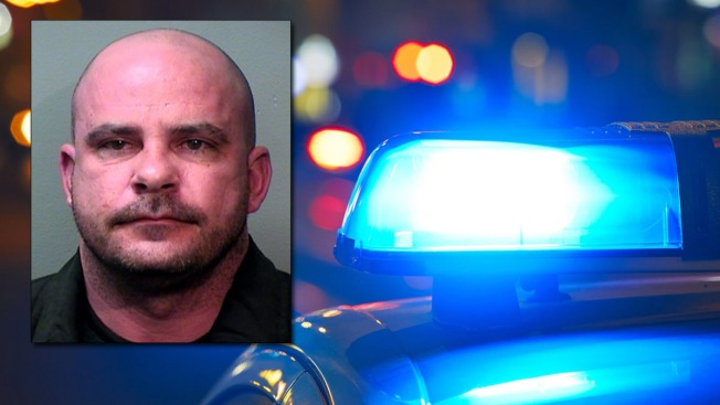 Fort Worth Police Officer Arrested on Suspicion of DWI | NBC 5 Dallas