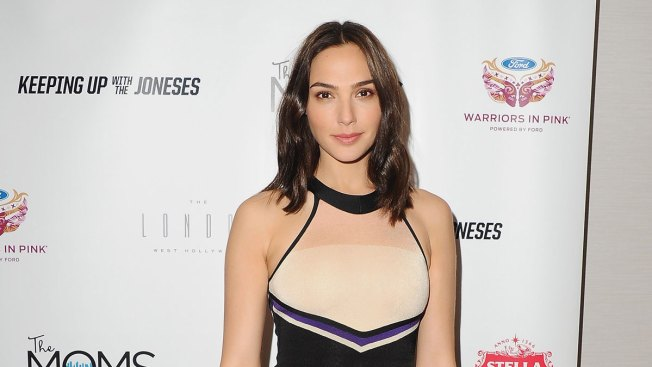 """Wonder Woman's"" Gal Gadot Pregnant With Baby No. 2"