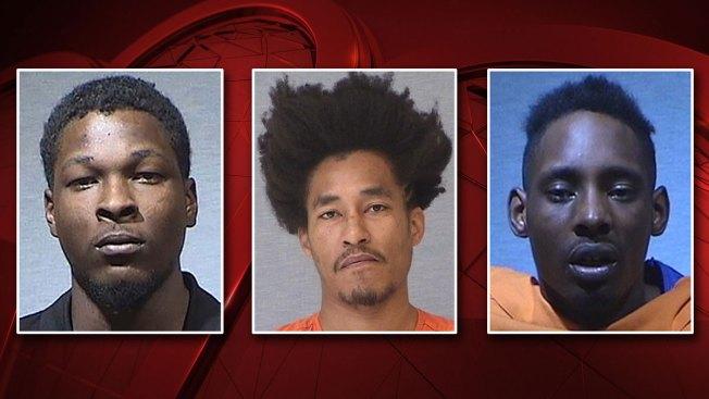 Third Arrest Made in Garland Store Clerk's Murder