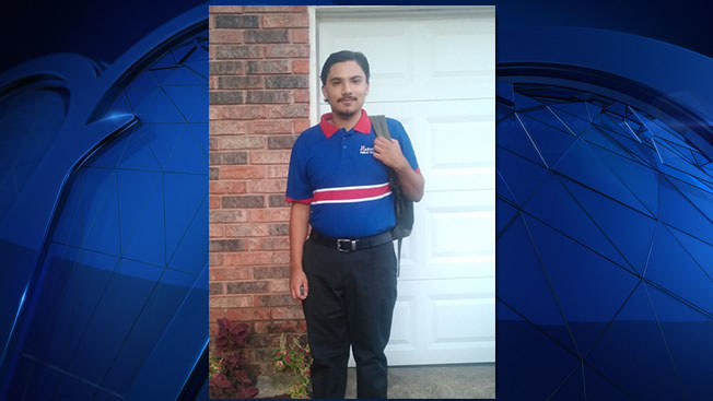 Garland Police Searching for Missing 18-Year-Old With Autism