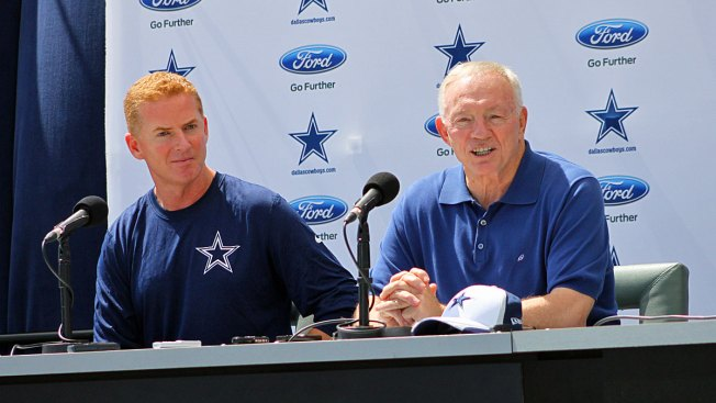 Garrett: No Potential QB Pick Made Sense For Cowboys