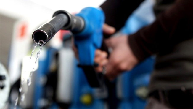 Retail Gasoline Prices Up 6 Cents Across Texas