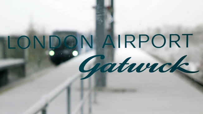 Police Say Investigation Into Drones Over Gatwick Ongoing