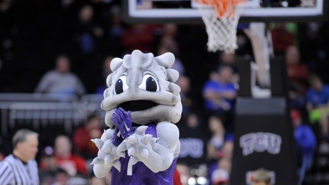 No. 16 TCU Bounces Back With Overtime Win at Baylor