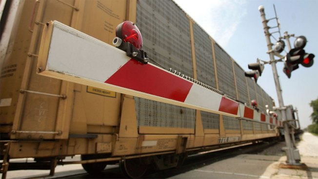Union Pacific Service Down After Trains Collide