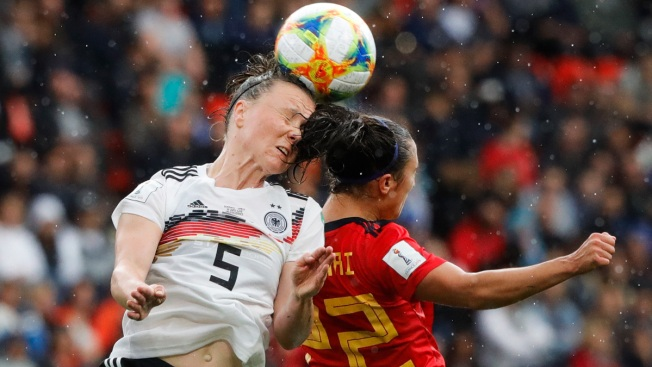 Germany Gets Another 1-0 Win at World Cup, Beating Spain