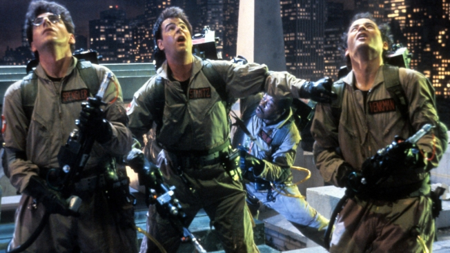 """""""Ghostbusters"""" Headed Back to Theaters in August for Classic Comedy's 30th Anniversary"""