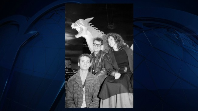 Scientists Name Newly ID'd Dino for Ghostbusters Monster