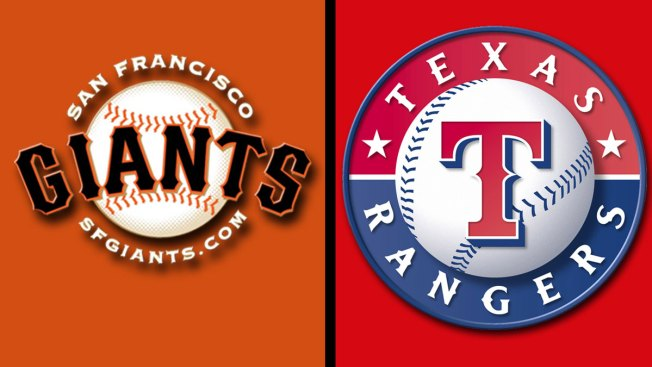 On Deck: San Francisco Giants - NBC 5 Dallas-Fort Worth