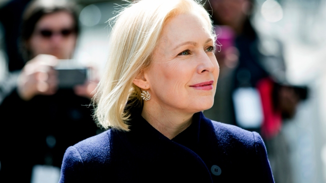 Gillibrand Paid $29,000 in Federal Taxes on $214,000 Income