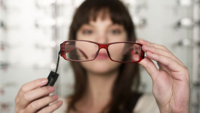 Blindness Cure Possible in 6 to 7 Years