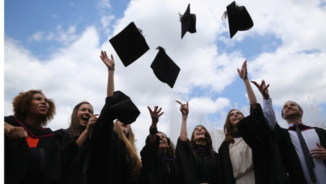 50 Highest Paying College Majors Revealed in New Study