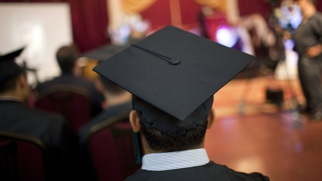 Graduation rates on the rise