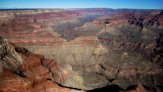 Another Grand Canyon Visitor Dies in Fall From Edge