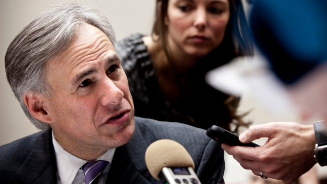 Republican AG Greg Abbott to Unveil Border Security Agenda