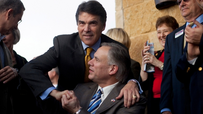 "Perry Condemns Nugent's ""Subhuman Mongrel"" Remark"