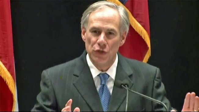 Abbott Sends Trio of Appoints to Texas Senate for Approval