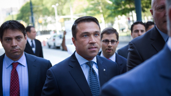 Ex-Rep. Michael Grimm Eyeing Congress Comeback After Tax Fraud Plea